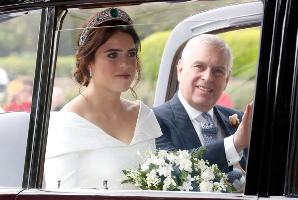 Princess Eugenie Wedding Pictures 1