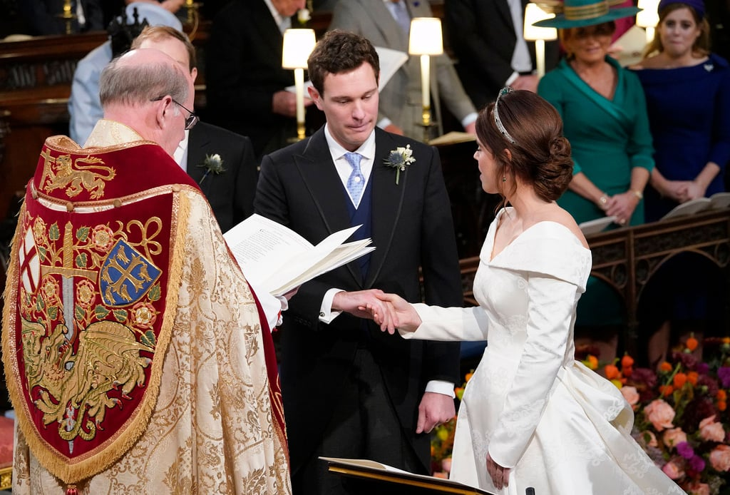 Princess Eugenie Wedding Pictures 7